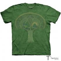 【線上體育】The Mountain 短袖T恤 L號 奇特樹 TM-101485.jpg
