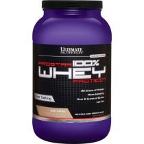【線上體育】ULTIMATE NUTRITION 馬力偉乳清蛋白PROSTAR 自然 2LB