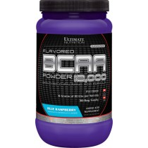 【線上體育】BCAA 12,000 Blue Raspberry 457g