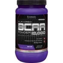 【線上體育】BCAA 12,000 powder/Grape