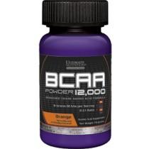 【線上體育】ULTIMATE NUTRITION BCAA 橘子 樣品包