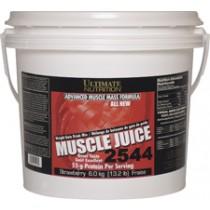 【線上體育】ULTIMATE NUTRITION 馬力偉肌力果汁2544 草莓 6kg