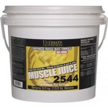 【線上體育】ULTIMATE NUTRITION 馬力偉肌力果汁2544 香蕉 6kg