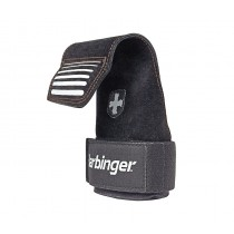 [線上體育]L12714120240 Harbinger Lifting grips L/XL 重訓拉力帶/抓舉助力帶