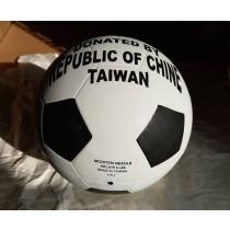 【線上體育】D B T 足球 F5 黑白平面 #5號,賠售價